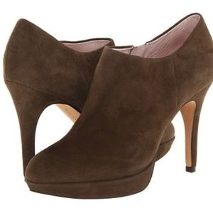 Vince Camuto booties 10